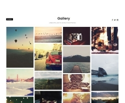 Image gallery plugin